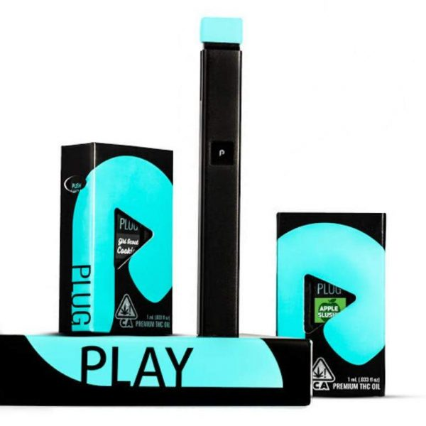 PLUG AND PLAY SET