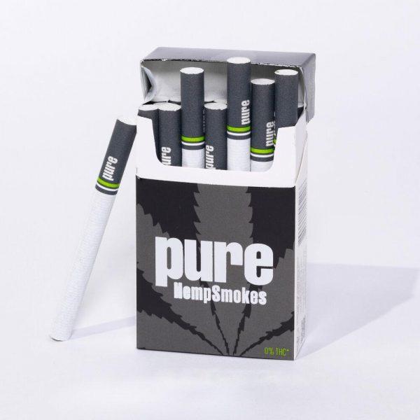PURP HEMP SMOKES 300MG CBD