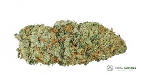 STRAWBERYYSCOUGH - 5 Grams of weed