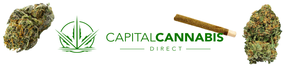 Capital Cannabis Direct, A Fast Weed Delivery Company
